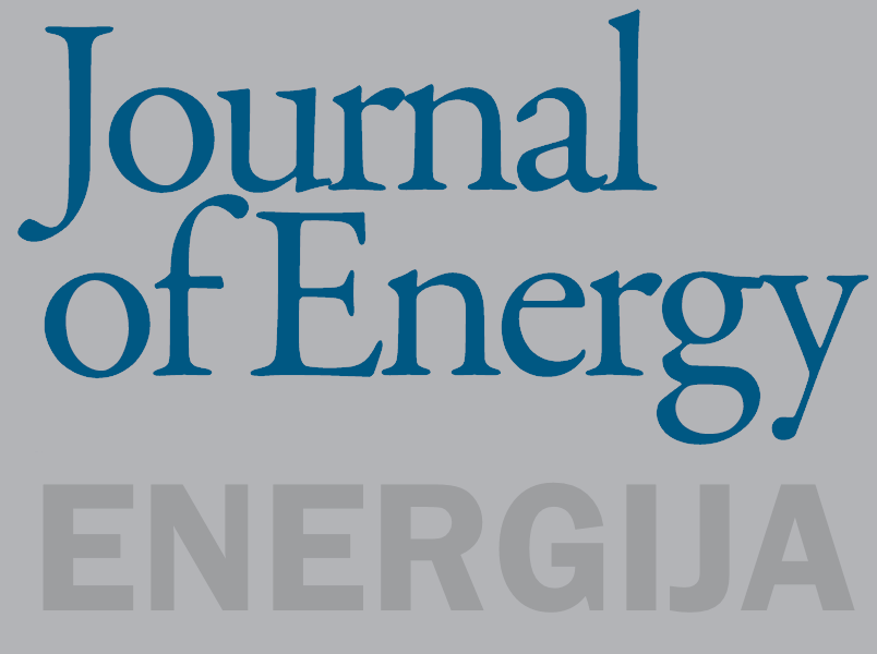 Journal of Energy (Energija)